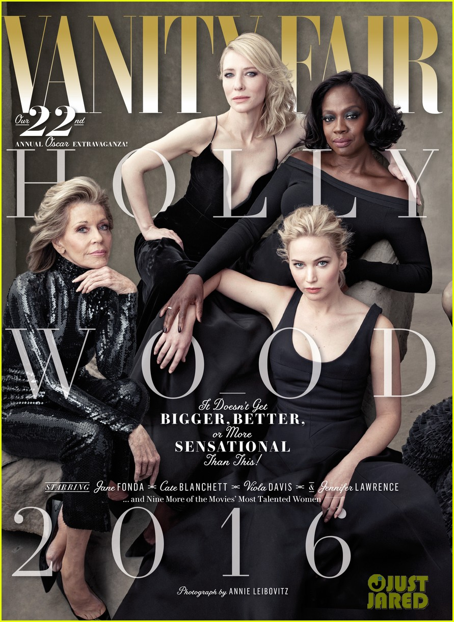 jennifer lawrence vanity fair hollywood issue 013566334
