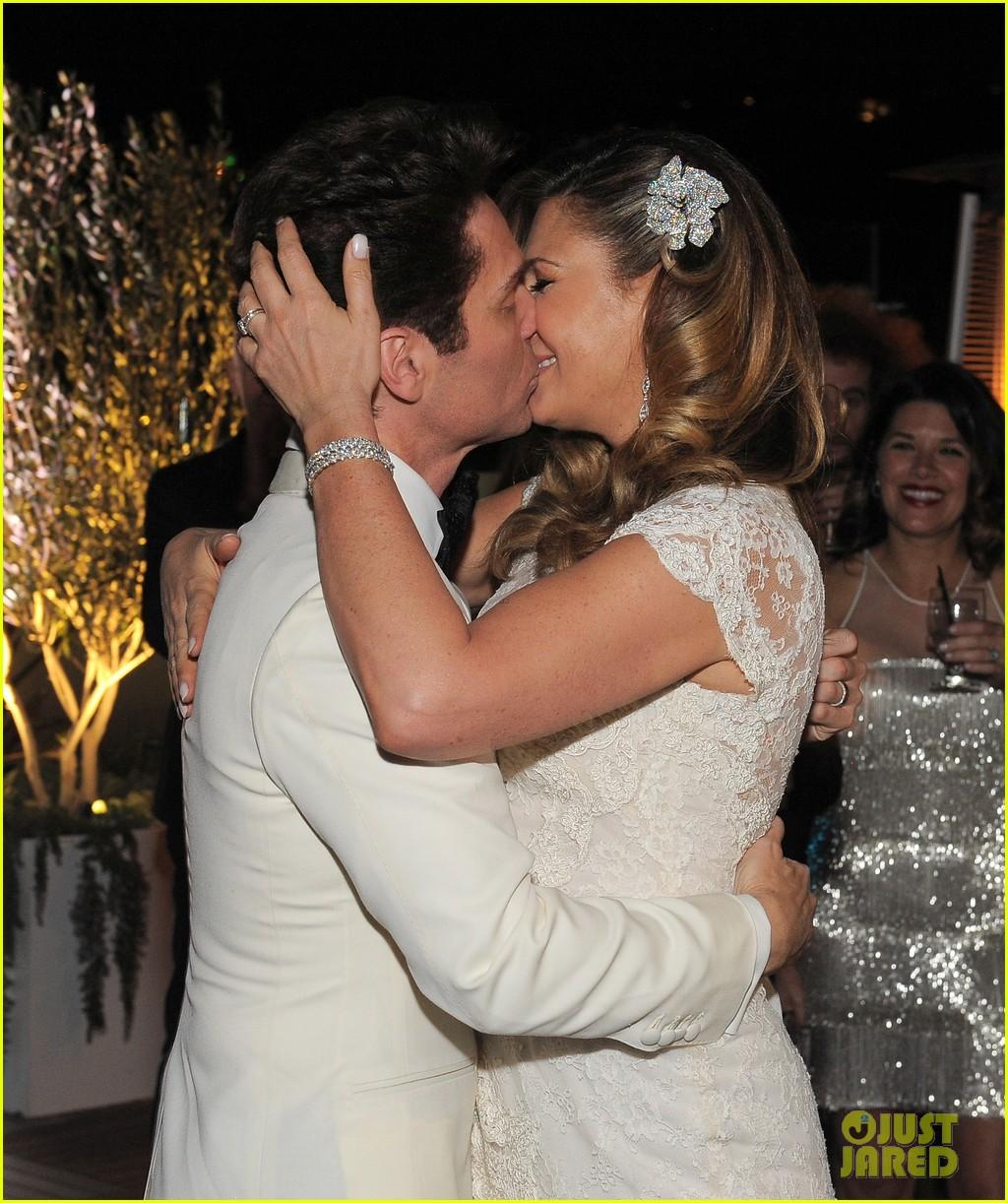 daisy fuentes richard marx get married again 043569687