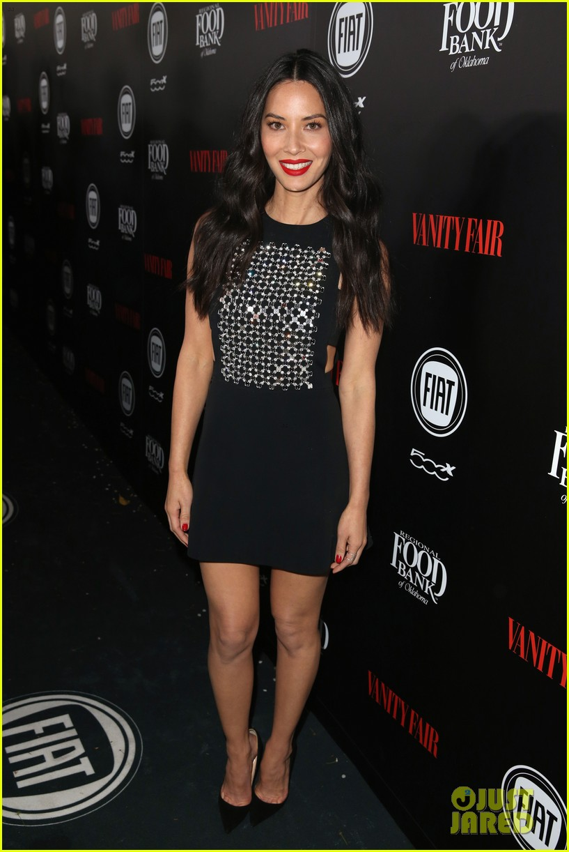 olivia munn hosts vanity fairs star studded young hollywood party 013587226