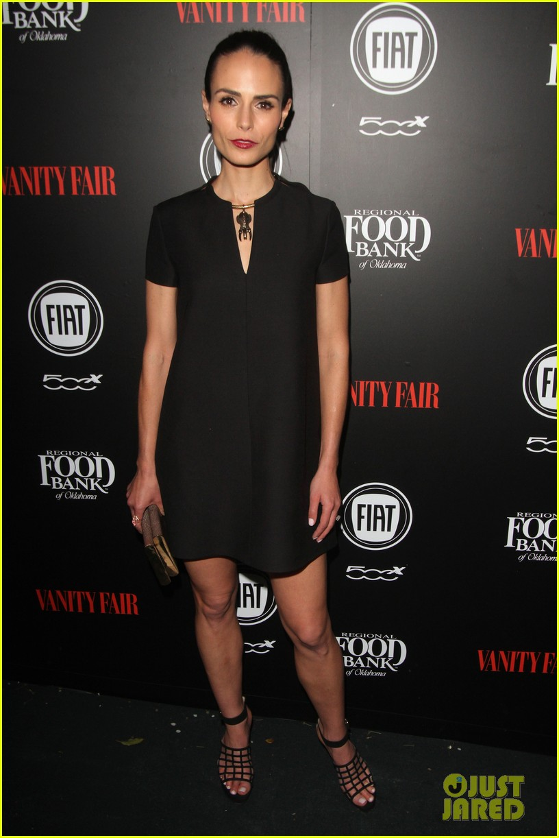 olivia munn hosts vanity fairs star studded young hollywood party 103587235