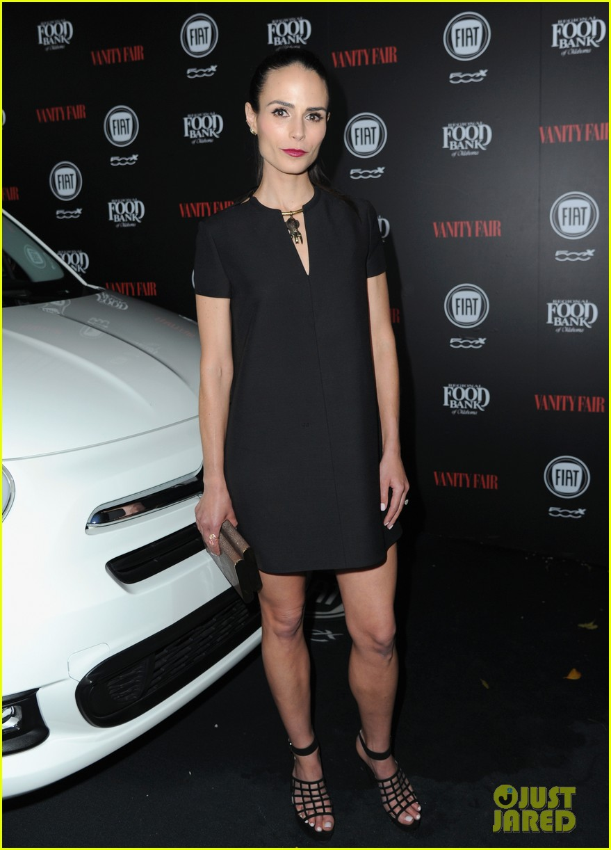 olivia munn hosts vanity fairs star studded young hollywood party 283587253