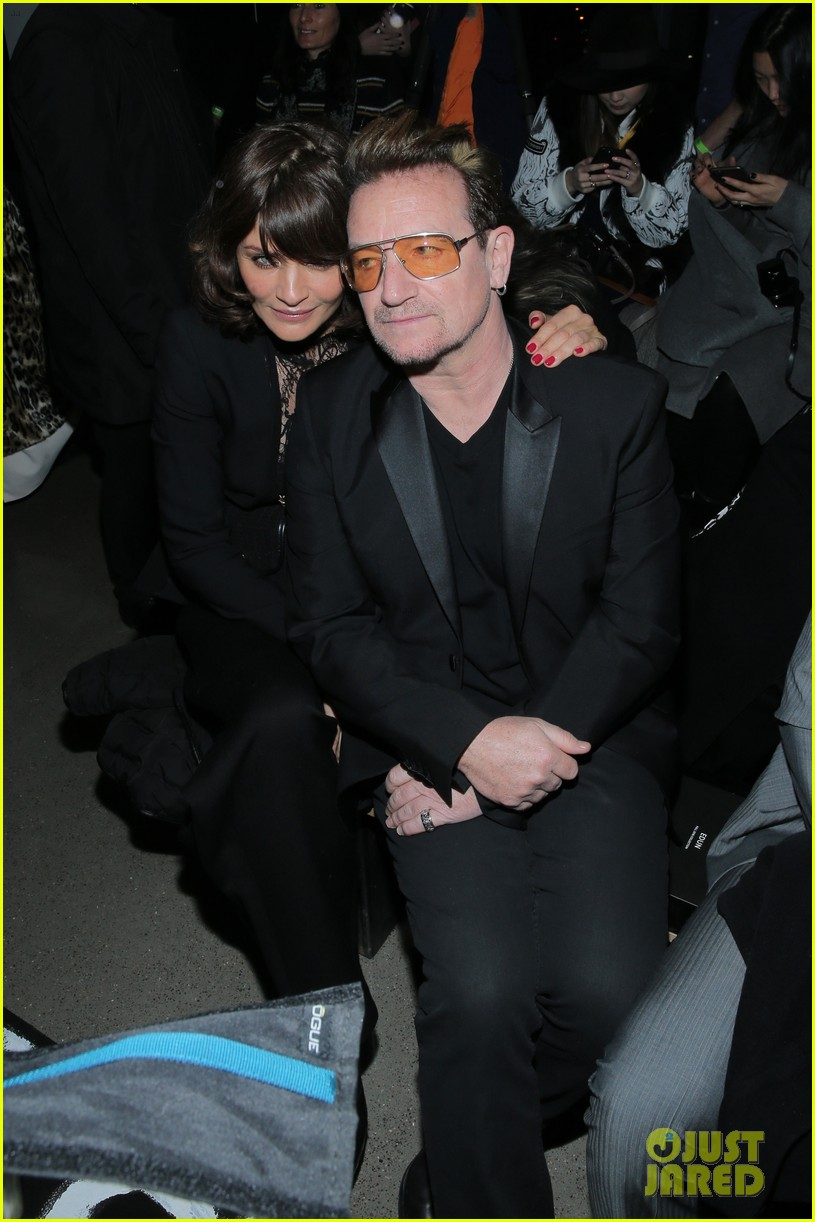 liam neeson spends valentines day at nyfw 043578883