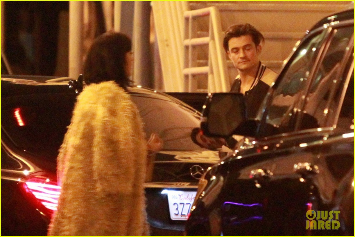 katy perry and orlando bloom couple up at adele concert 203576585