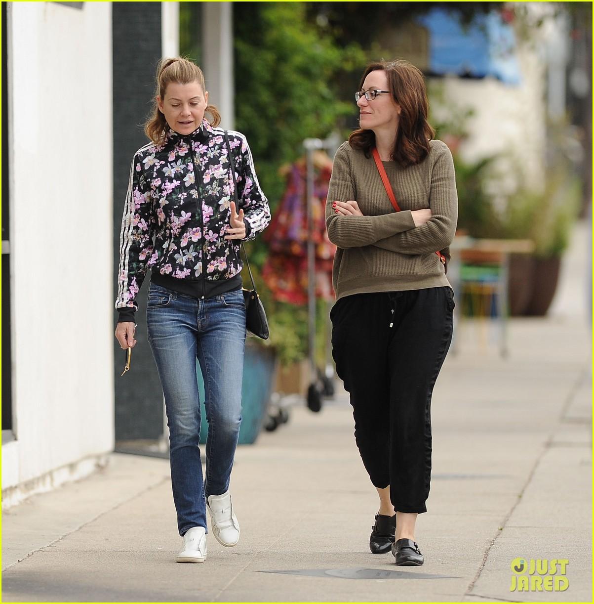 9f5c8de2889a7 Ellen Pompeo Had Reservations About Meredith Grey's Brutal Attack on ...