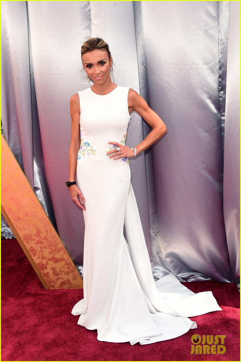 giuliana rancic brad goreski oscar 2016 red carpet 103591627
