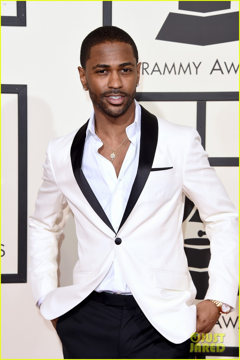 big sean 2016 grammy awards 053579444