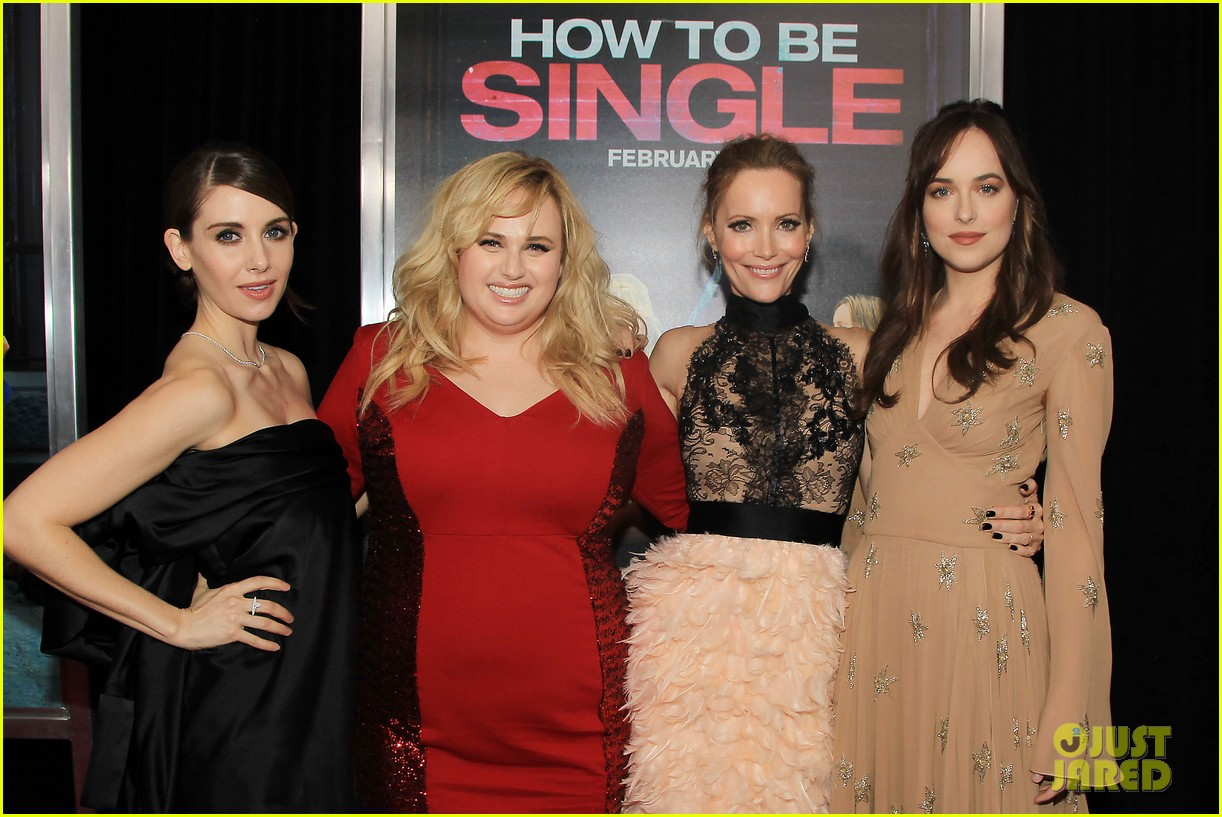 Singles In New York