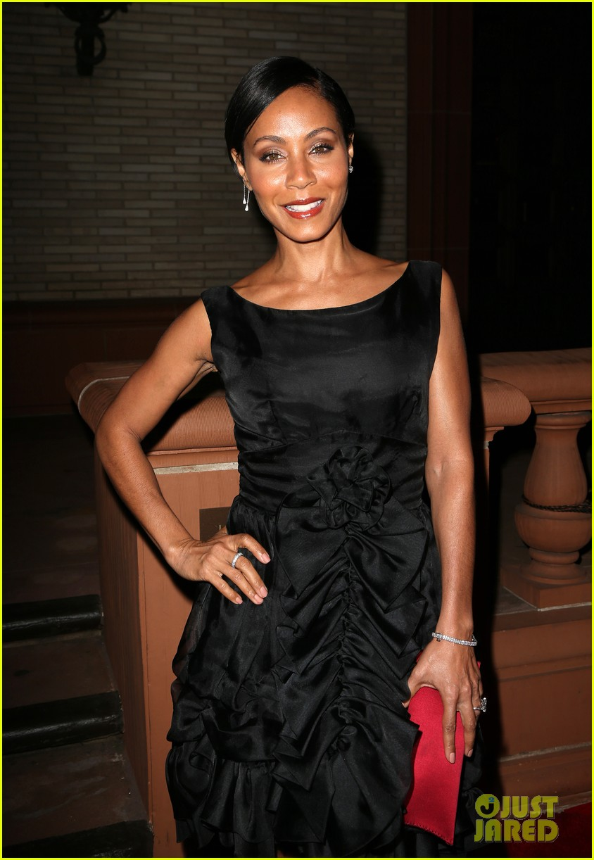 jada pinkett smith brings mother adrienne to debbie allens freeze frame premeire 013569455