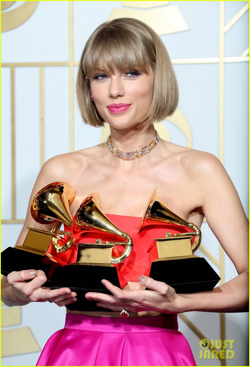 Grammys 2019: Kacey Musgraves Wins Same as Taylor Swift in ...