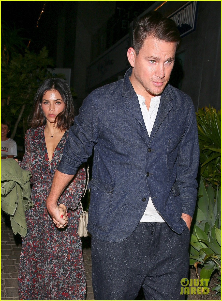 Who Is Channing Tatum Currently Dating
