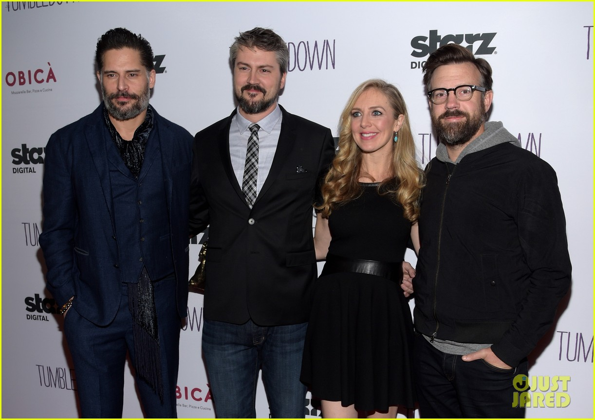 sofia vergara supports joe manganiello at tumbledown special screening 113566955
