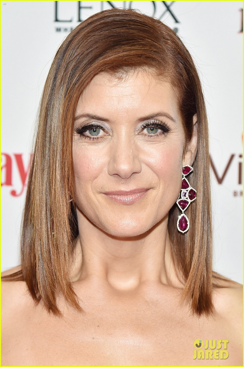 kate walsh supports american heart month at womans day 073573971