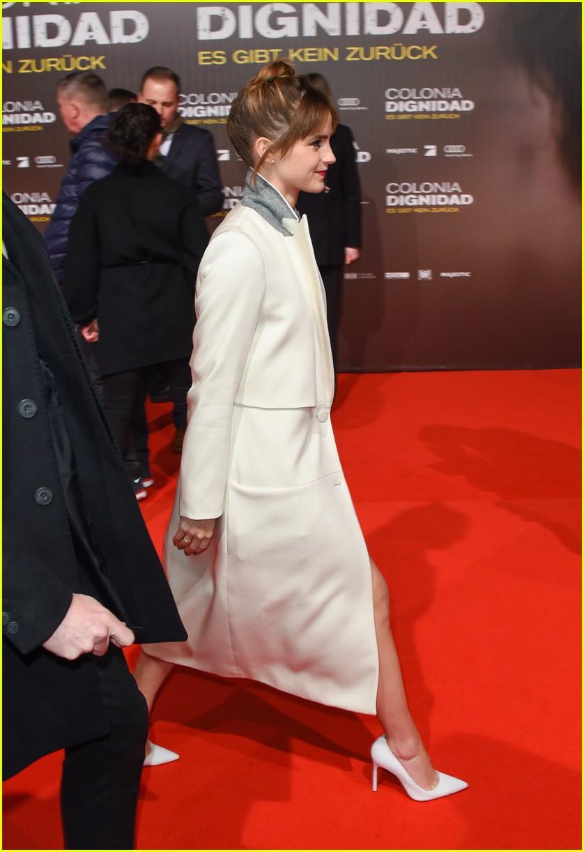 Full Sized Photo of emma watson colonia premiere berlin 21
