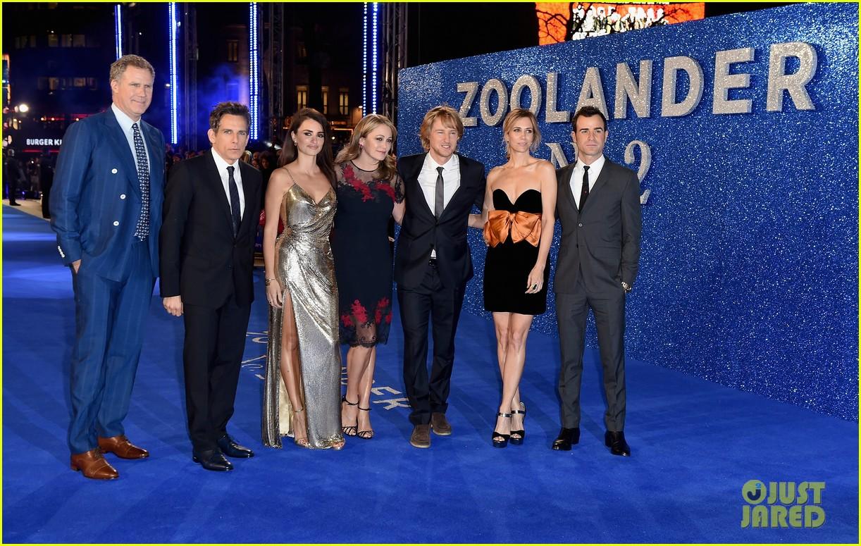 zoolander 2 premiere in london 033569220