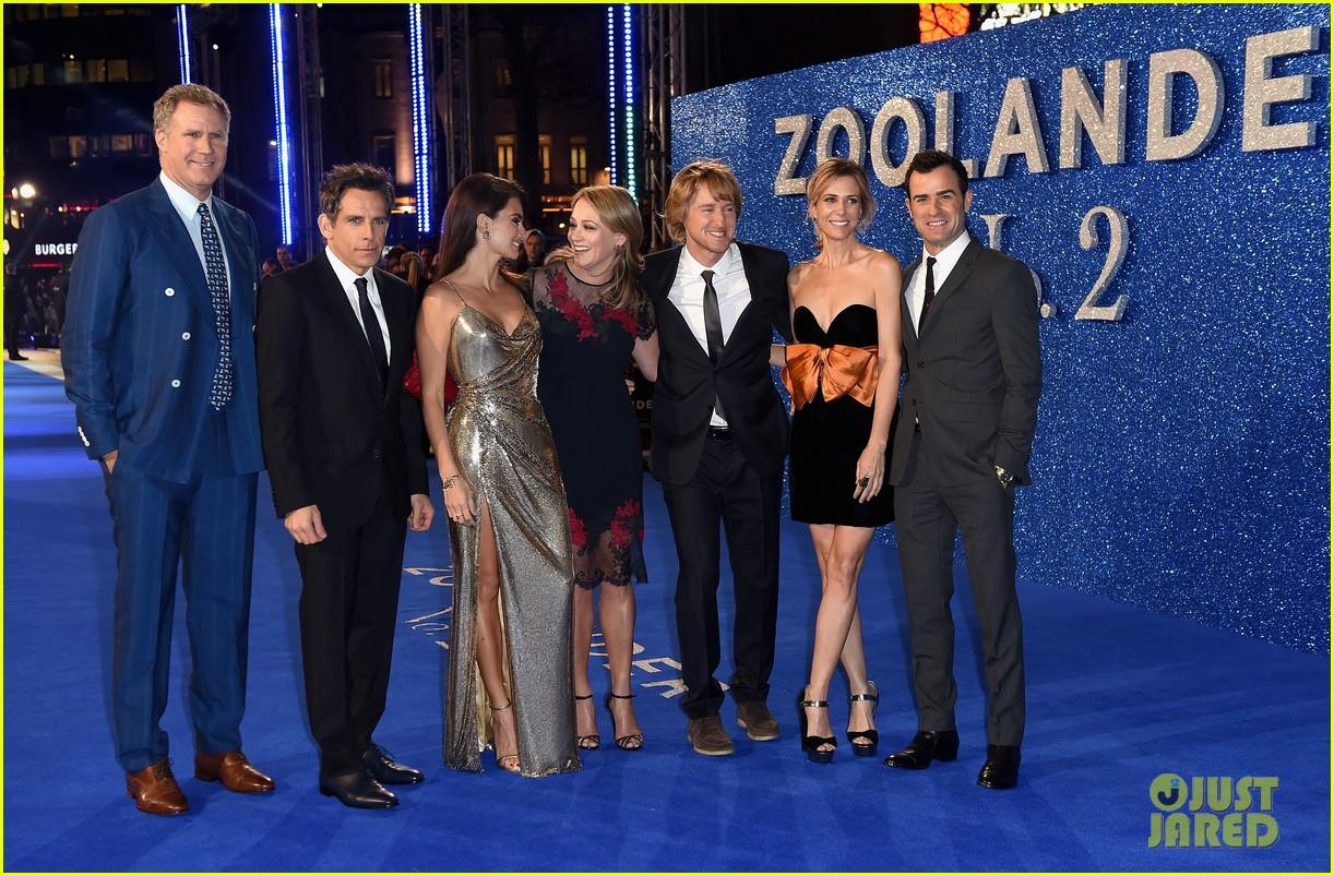 zoolander 2 premiere in london 253569242