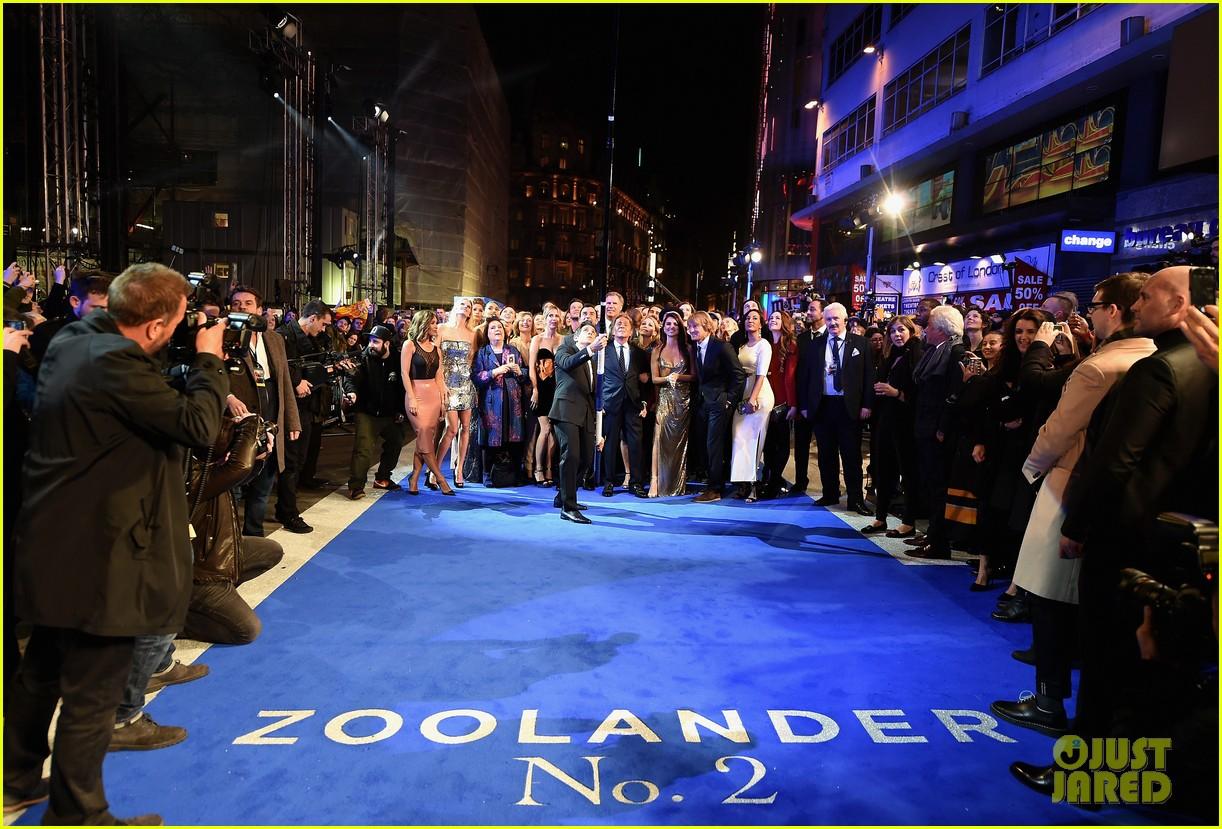 zoolander 2 premiere in london 343569251