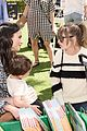 jordana brewster brings son julian to alliance of moms event 13