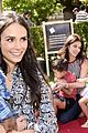 jordana brewster brings son julian to alliance of moms event 14