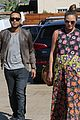 chrissy teigen floral dress nobu john 14
