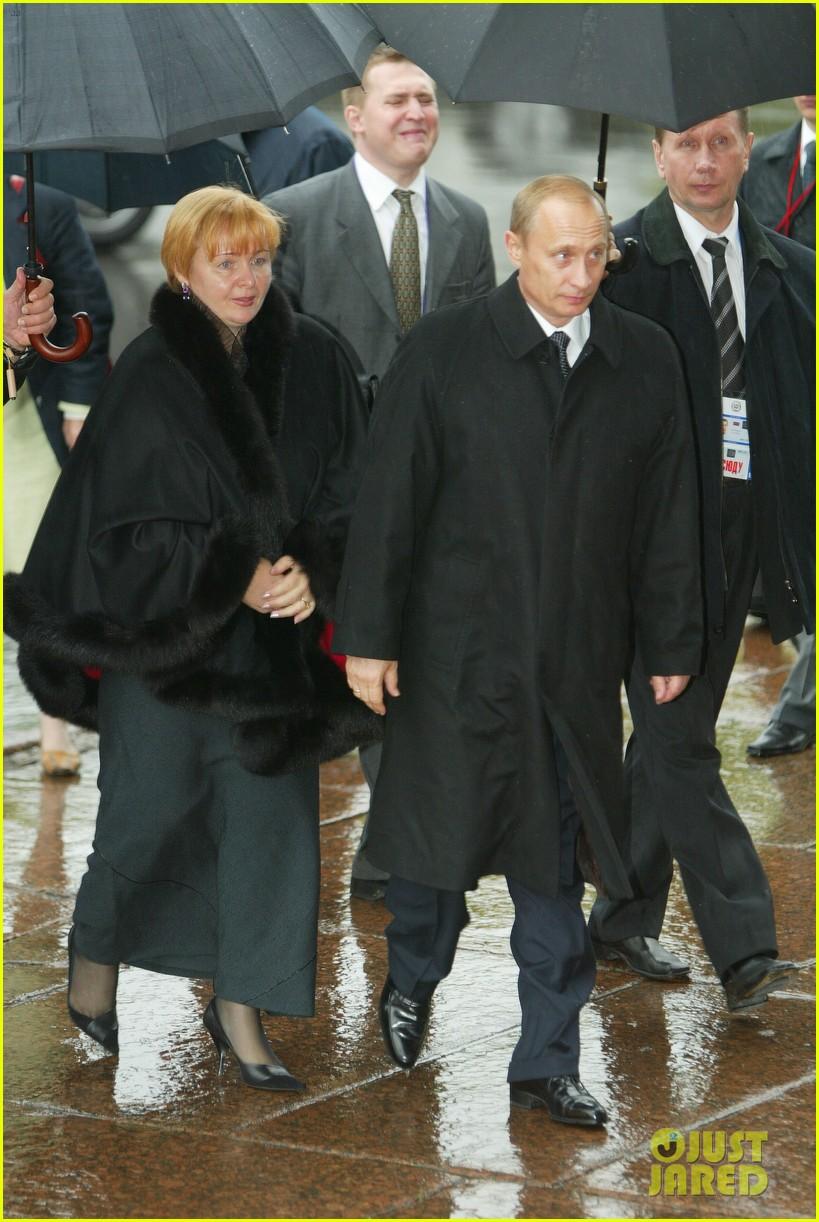 Vladimir Putin Dating Conchita Wurst Pictures - Freaking News