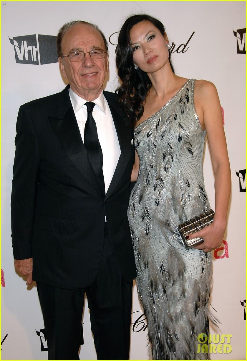 Russian President Vladimir Putin dating Robert Murdoch's ex-wife ...