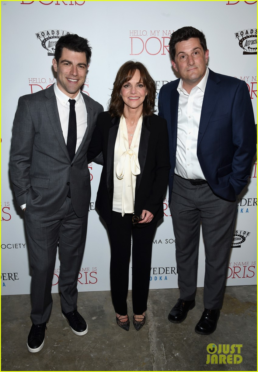 sally field max greenfield get paul rudds support at hello my name is doris 263599966