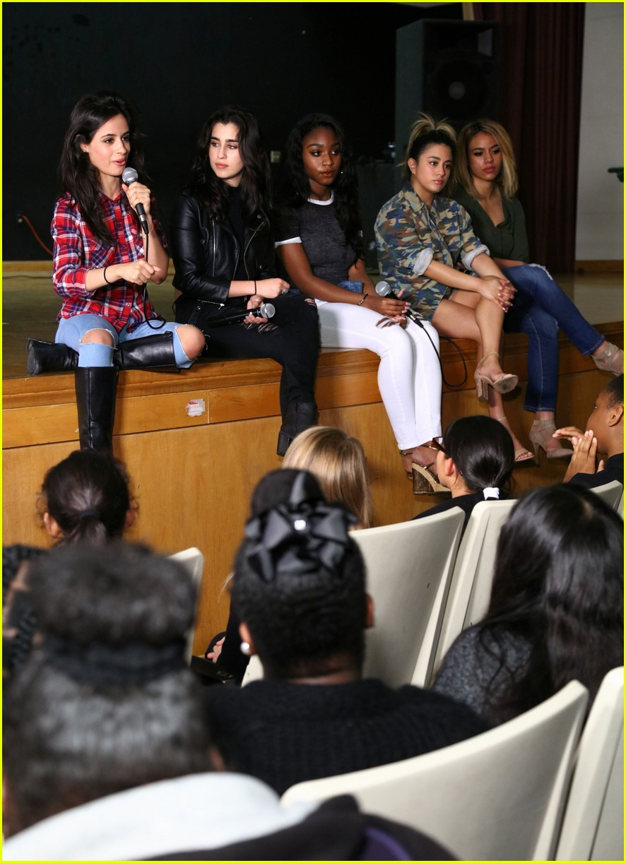fifth harmony urban fitness compton 023606321
