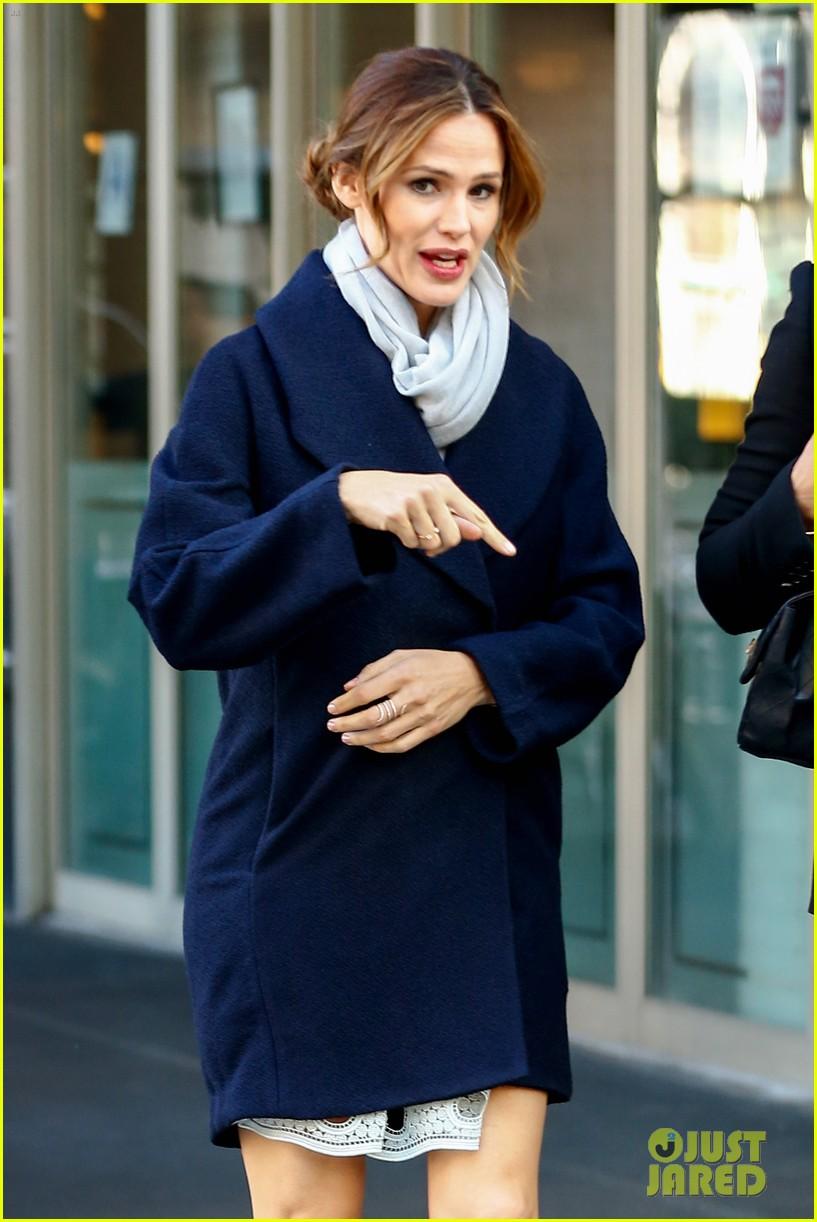 Jennifer Garner on Ben... Ben Affleck