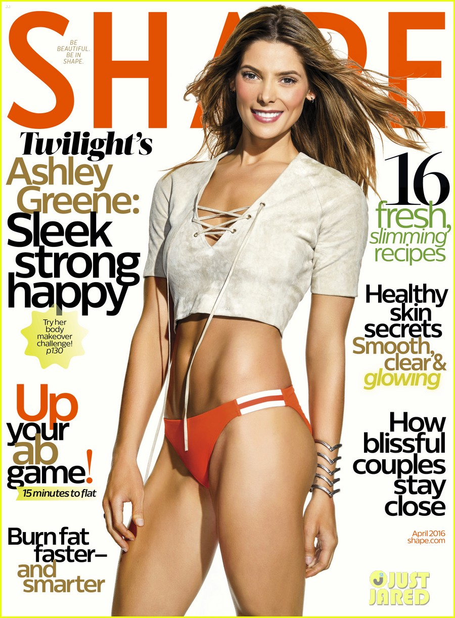 ashley greene shape magazine 093601077