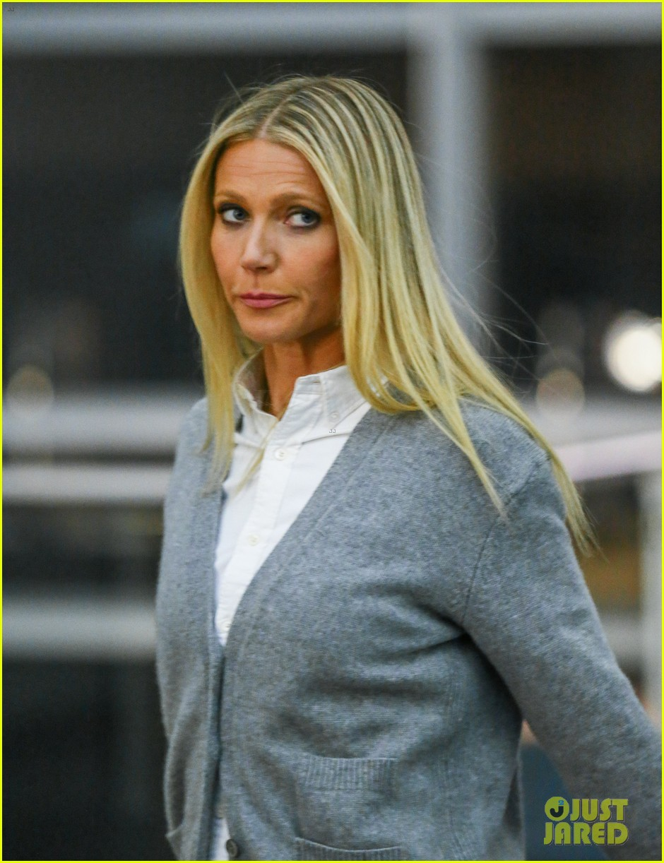 gwyneth paltrow says shes taking a break from acting 023597871