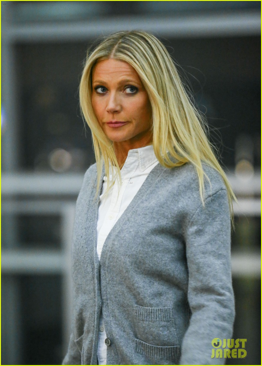 gwyneth paltrow says shes taking a break from acting 133597882