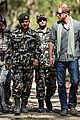 prince harry staying with local family in nepal 13