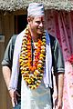 prince harry staying with local family in nepal 16