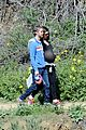 anne hathaway husband dogs baby hike 18