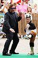jack black kung fu panda 3 premiere sydney 29