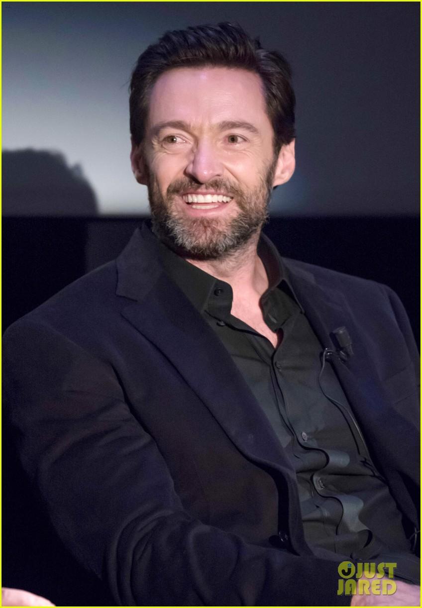 Hugh solo