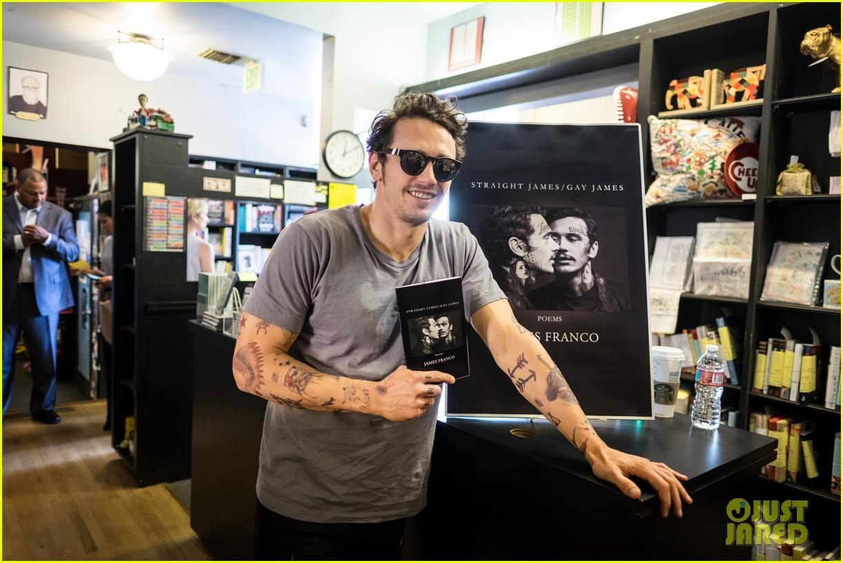 james franco book signing west hollywood 013599004