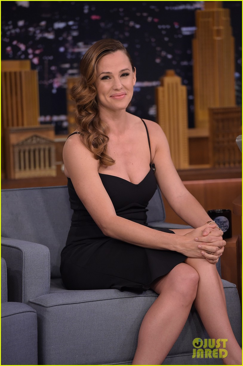 jennifer garner tonight show jimmy fallon 093607750