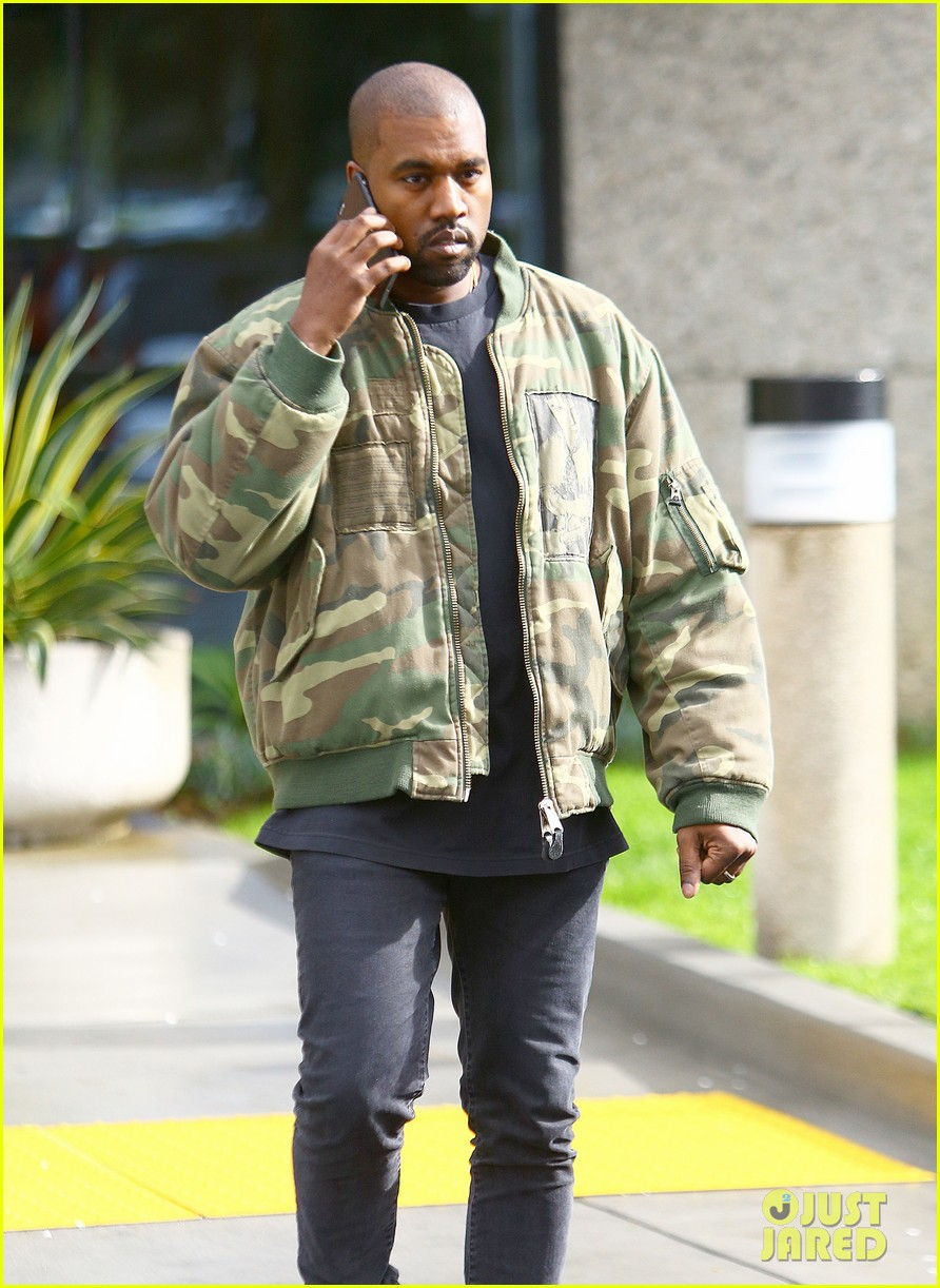 kanye wests show donation going to disadvantaged families