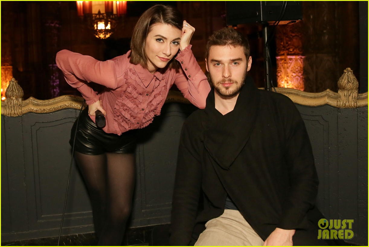Karmin amy and nick dating advice