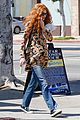 khloe kardashian kendall jenner kylie jenner disguise run from photographers 41
