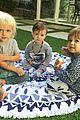 jaime king teresa palmer kids get together for a playdate 04