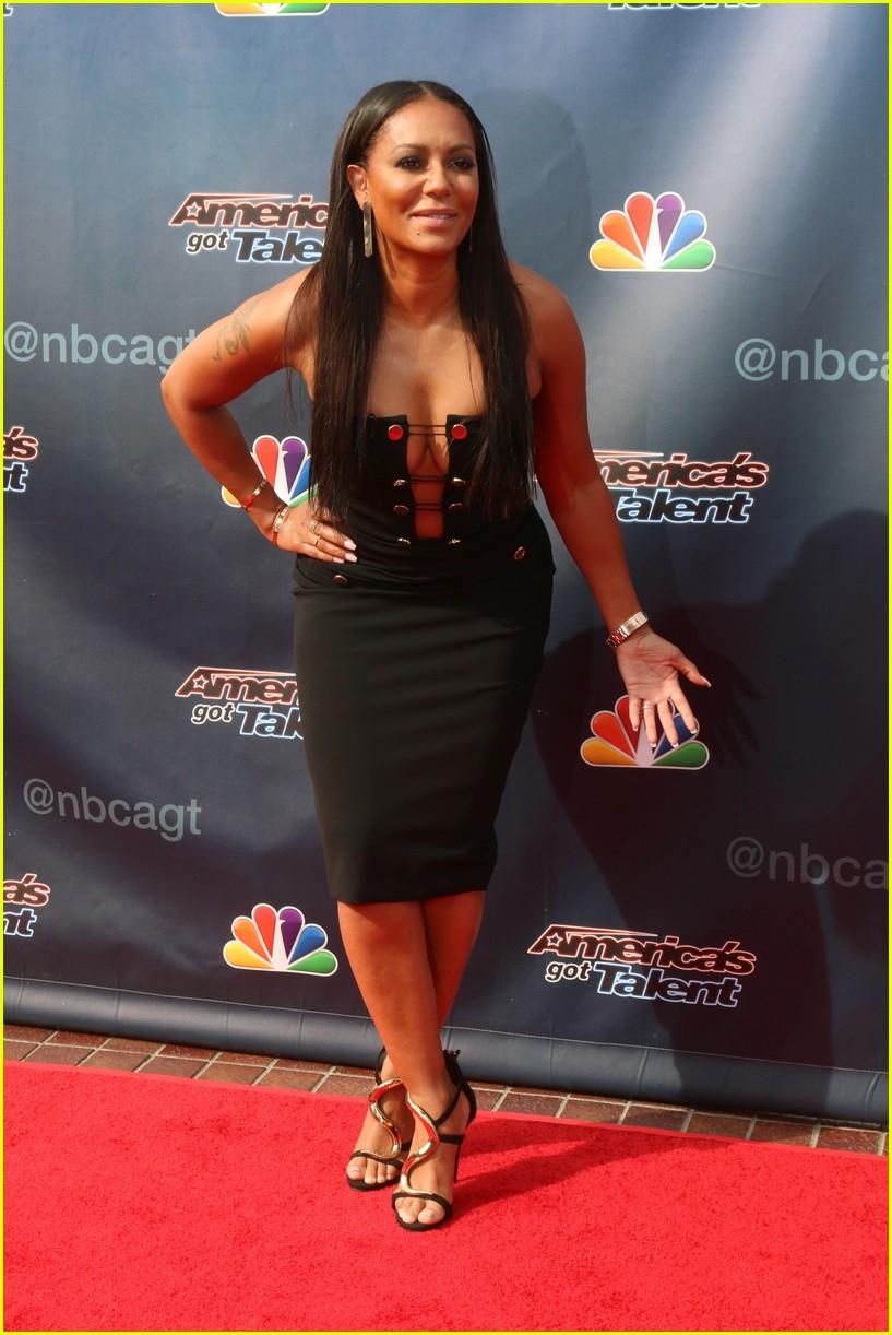 Heidi Klum - Americas Got Talent Season 10 in New York