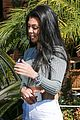 kourtney kardashian reunites with robs ex girlfriend 10