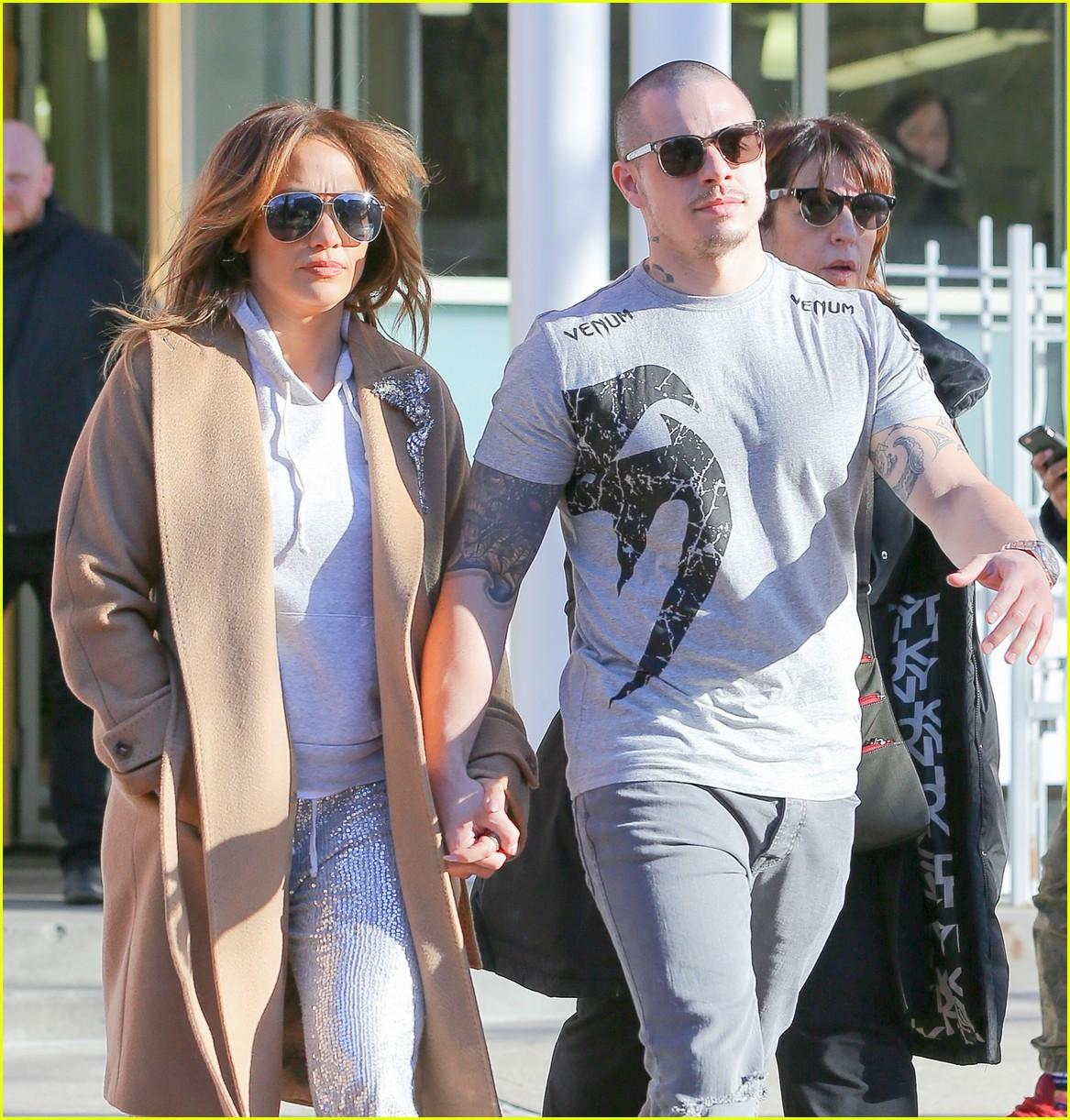 Logan Paul Reveals Why His New 1 Million Ranch Is: Jennifer Lopez Rejoins Longtime Mentor L.A. Reid For Epic