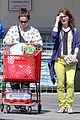 melissa mccarthy shops party favors big lots 01