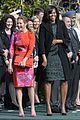 president michelle obama canadian president white house state dinner 14