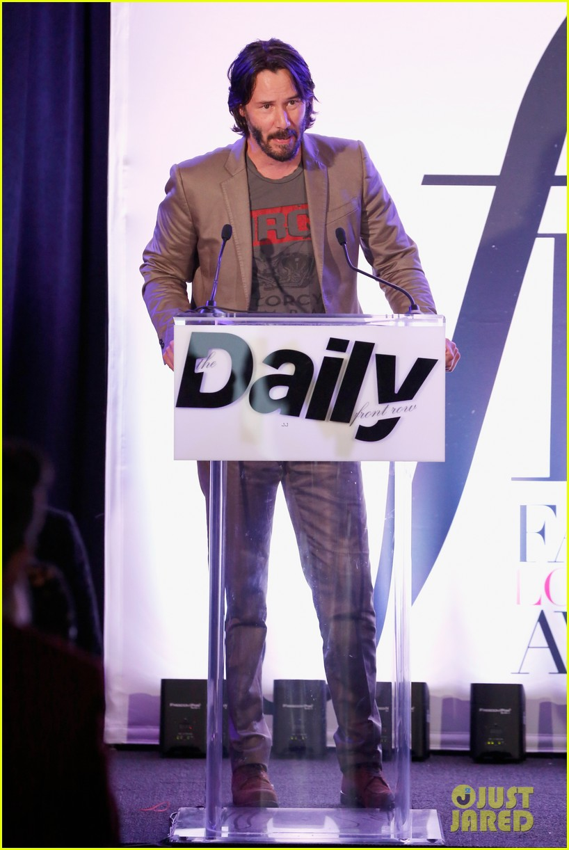 keanu reeves jeanne yang daily front row awards 043611112