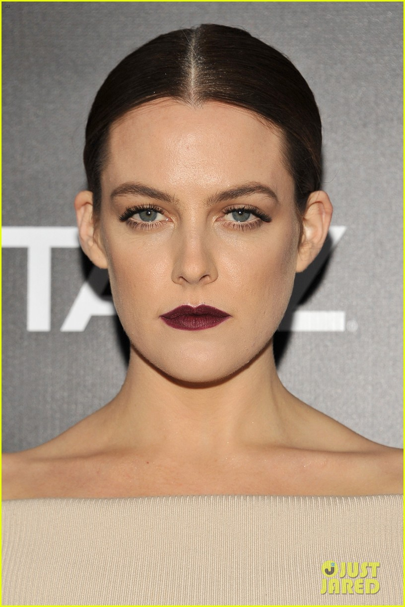 riley keough girlfriend experience premiere nyc 083618659