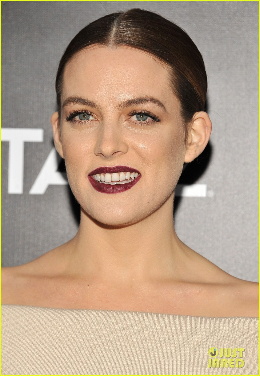 riley keough girlfriend experience premiere nyc 103618661